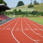 Leichtathletik Stadion Breitenbach
