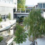 Lüsselpark, Breitenbach