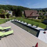 Sitzmöglichkeiten im Garten: Bequeme Oasen im grünen Zuhause schaffen
